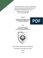 Penerapan ian Soal Secara Sistematis(Ps3)