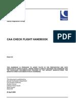 CheckFlightHandbookIssue2Point2-April2009