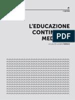 Espress Edizioni - L'Educazione Continua in Medicina - (Luciano Vettore) - Anteprima
