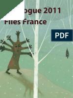 Flies France Catalogue 2011