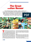 IBEF Report on Personal Care Market in India