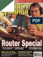 American Woodworker - 078 - February 2000