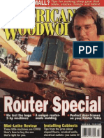American Woodworker - 078 - February 2000