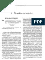 Ley 28-2005, De 26 de Diciembre De Medidas San It Arias Frente Al Tabaquismo