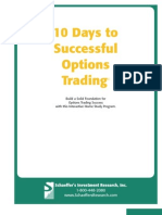 The Basics of Options Trading