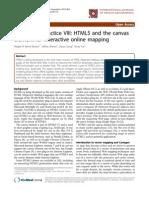 Web GIS in Practice VIII