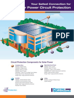 Solar Power Brochure