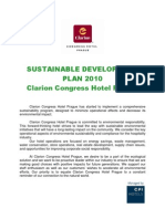 Sustainable+Development+Plan+2010+Clarion+Congress+Hotel+Prague