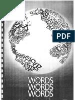 Words-words Words 09