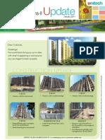 Uniworld Gardens II Construction Update