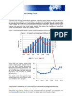 Eurekahedge May 2011 Key Trends in Fund of Hedge Funds - Abridged