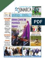 A Comarca, n.º 370 (26 de abril de 2011)
