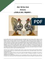 Avicena - Risâla del pájaro