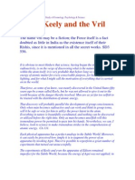 John Ernst Worrell Keely and the Vril