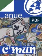 Cmun2011 Magazine - castellano