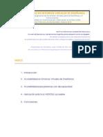 Accesibilidad en Entornos Virtuales de Enseñanza
