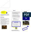 play borders - outdoor free play leaflet
