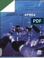 CURSO de APNEA _ Umberto Pelizzari [ Spanish ] Pesca Submarina