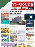 De Krant van Gouda, 26 mei 2011