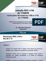 RDC 44