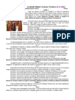 68 . Acatistul Sfintei Cuvioase Teodora de la Sihla