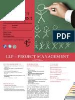 2011 Lifelong Learning Programme-Management June 22-23