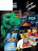Steven Spielberg Movie Maker Set