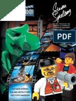 Steven Spielberg Movie Maker Set
