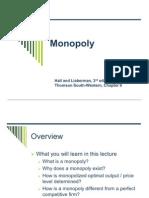 14 Monopoly