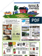 SCT Home and Garden 0511