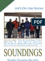Soundings May 2011