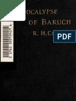 02- APOCALÍPSE SEGUNDO BARUCH