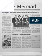 The Merciad, Oct. 1, 1987