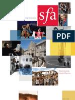 SFA Mag