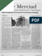 The Merciad, Oct. 15, 1987
