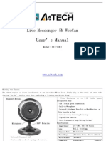 PK-710MJ Manual 081206