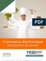 Commerce Electronique Mai2011