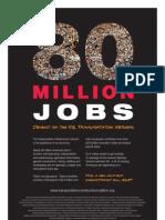 2011.05 - TCC Ad - 80 Million Jobs