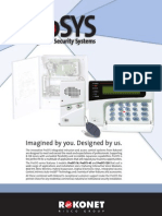 ProSYS Brochure