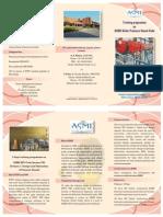 ASME Brochure[1]