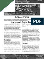 Corwyl Web