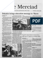 The Merciad, April 28, 1988