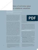 Collateral Valuation