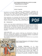 I.-etnohistoria de Cayambe