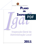 IGAL Plano 2011