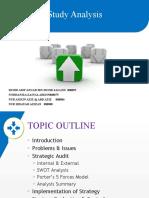 Case Study Analysis IPC Singapore