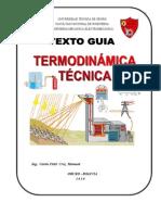 Termodinamica Tecnica Ing Carlos Cruz