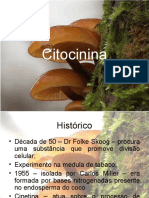 Citocinina
