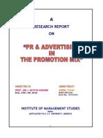 Dissertation Project