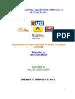 Mutual Fund by Kaushlesh Singh